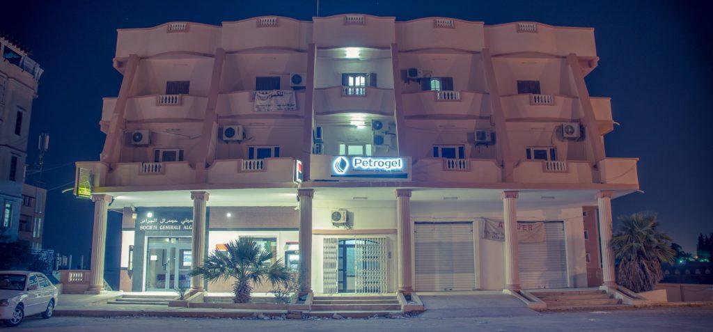 Hassi Messaoud Centre Ville